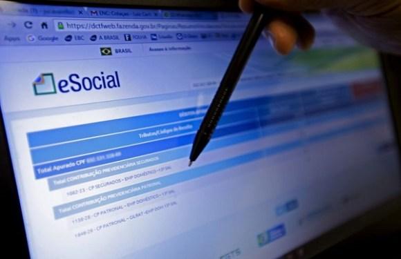 Médias empresas terão de ingressar no eSocial a partir de hoje