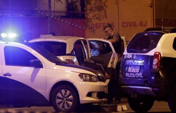 Câmeras de segurança foram desligadas horas antes da morte de Marielle
