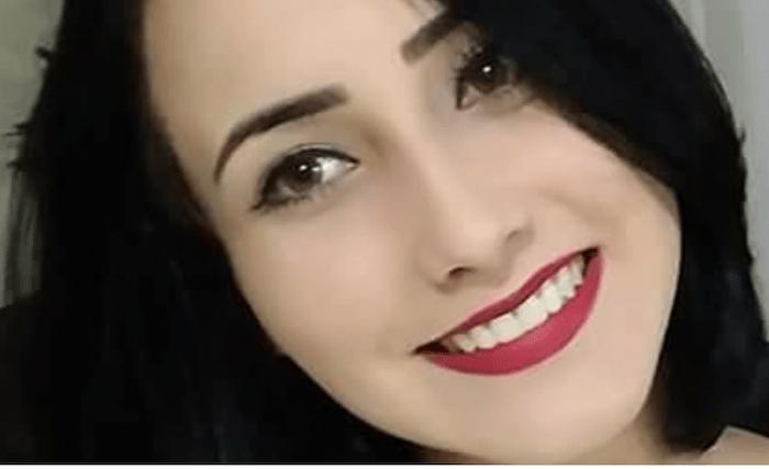 Estudante desaparecida saiu de apartamento junto com ex-marido, que é PM