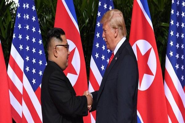 """Kim e Trump assinam acordo para desnuclearização das Coreias; EUA oferecem """"garantias de segurança"""""""