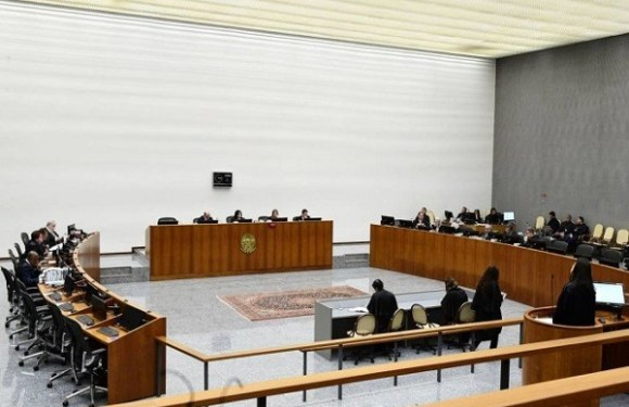 STJ começa a julgar desembargador acusado de pedir R$ 60 mil para liberar mercadoria apreendida pela RF