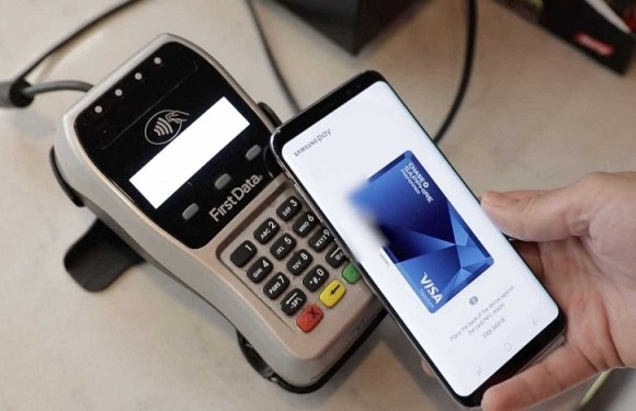 Samsung Pay anuncia pagamentos online no Brasil