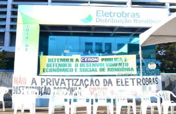 Rondoniense defender CERON e CAERD é defender o desenvolvimento de Rondônia