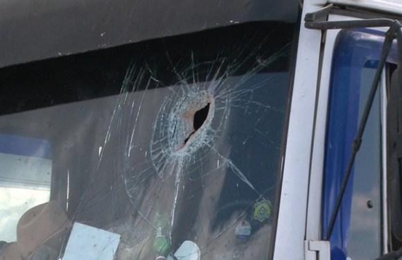 URGENTE: Polícia divulga nome e foto do principal suspeito de matar caminhoneiro com pedrada em Vilhena (RO)