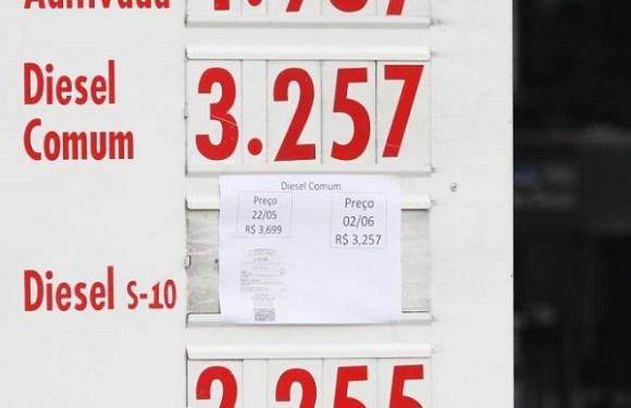'Foi assim que começou na Venezuela', dizem distribuidoras de combustível