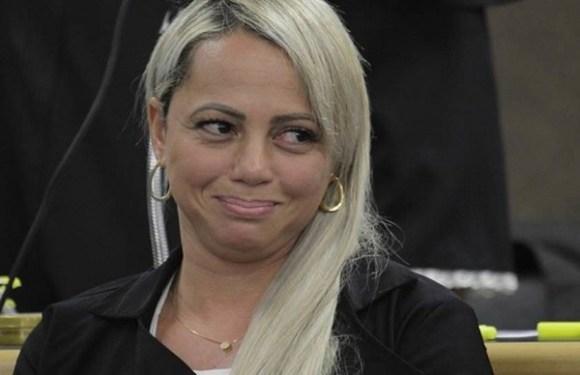 "Foragida desde 2016, ""Viúva da Mega-Sena"" é presa no RJ"