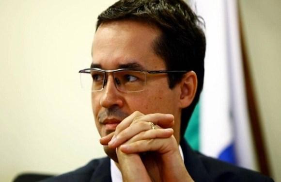 Procurador da Lava-Jato diz que Toffoli cancelou tornozeleira eletrônica 'de seu ex-chefe'