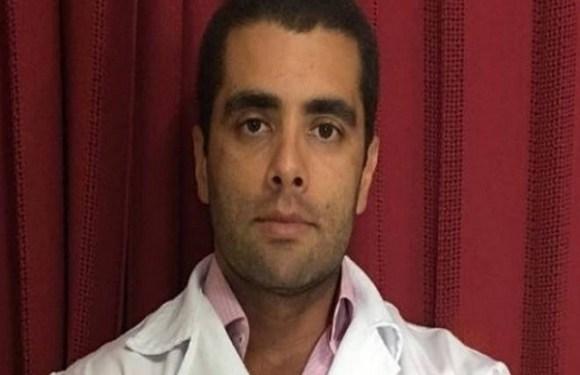 'Doutor Bumbum' é preso dentro de centro empresarial na Barra da Tijuca