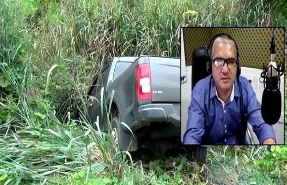 PC-RO prende vereadores, secretários e suspeitos de mandar matar radialista Hamilton Alves