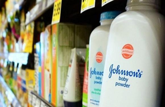 Câncer atribuído a talco obriga Johnson & Johnson a pagar R$ 18 bilhões em indenização a mulheres
