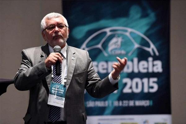 PF deflagra operação para investigar Confederação Brasileira de Handebol