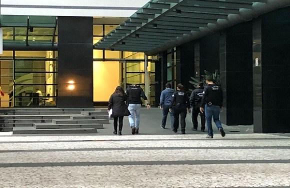 Operação prende oito funcionários de distribuidoras de combustíveis no PR
