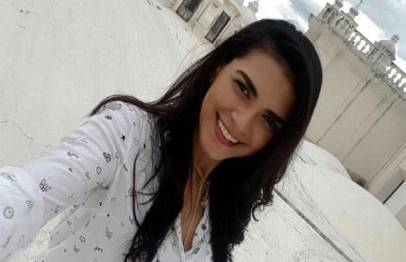 Estudante brasileira é morta a tiros na Nicarágua