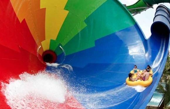 Turista morre após acidente em brinquedo do Beach Park, no Ceará