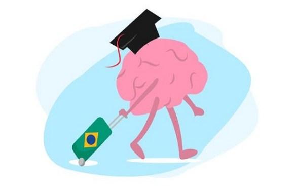 Grupo de doutores quer mudar regra que obriga bolsista do governo a voltar ao Brasil: 'Não é fuga de cérebros'