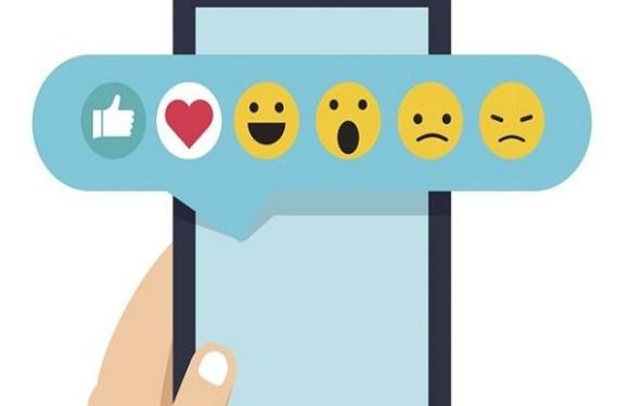 Quais são os emojis mais usados no Twitter e no Facebook – e os menos