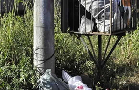 Casal é condenado por matar filha recém-nascida e jogar corpo na lixeira no MT