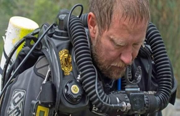 Resgate na Tailândia: o mergulhador médico australiano que ficou com meninos na caverna até o final