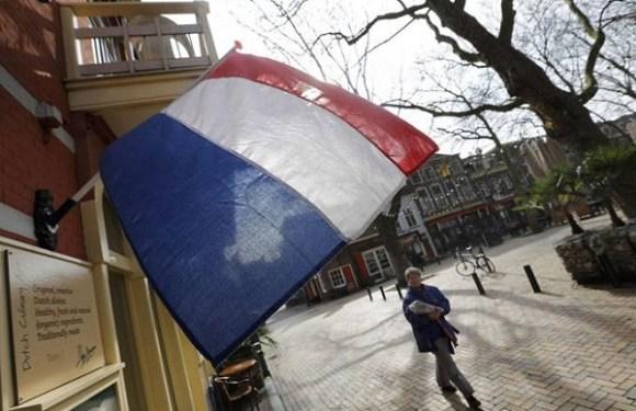 Vereadora holandesa se suicida após revelar que foi vítima de estupro
