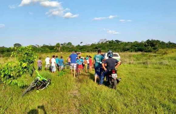 Polícia encontra corpo de uma das jovens desaparecidas em Rio Branco