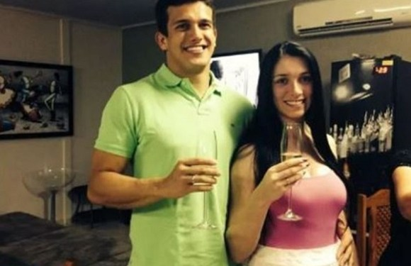 Marido de advogada que caiu do 4º andar é indiciado por feminicídio