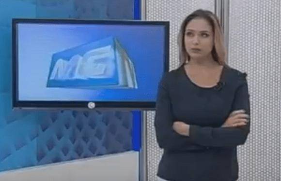 Apresentadora da Globo surpreende e solta palavrão ao vivo; veja