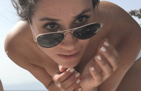 Hackers vazam supostas fotos da princesa Meghan Markle; veja as fotos