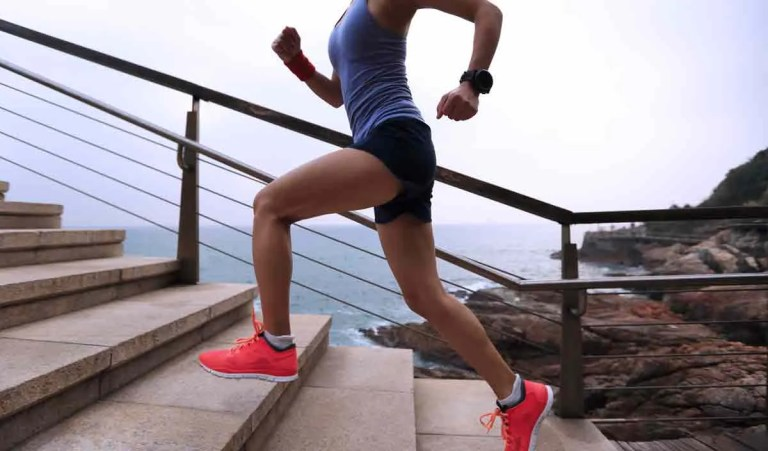 The Secret To Running Injury Free