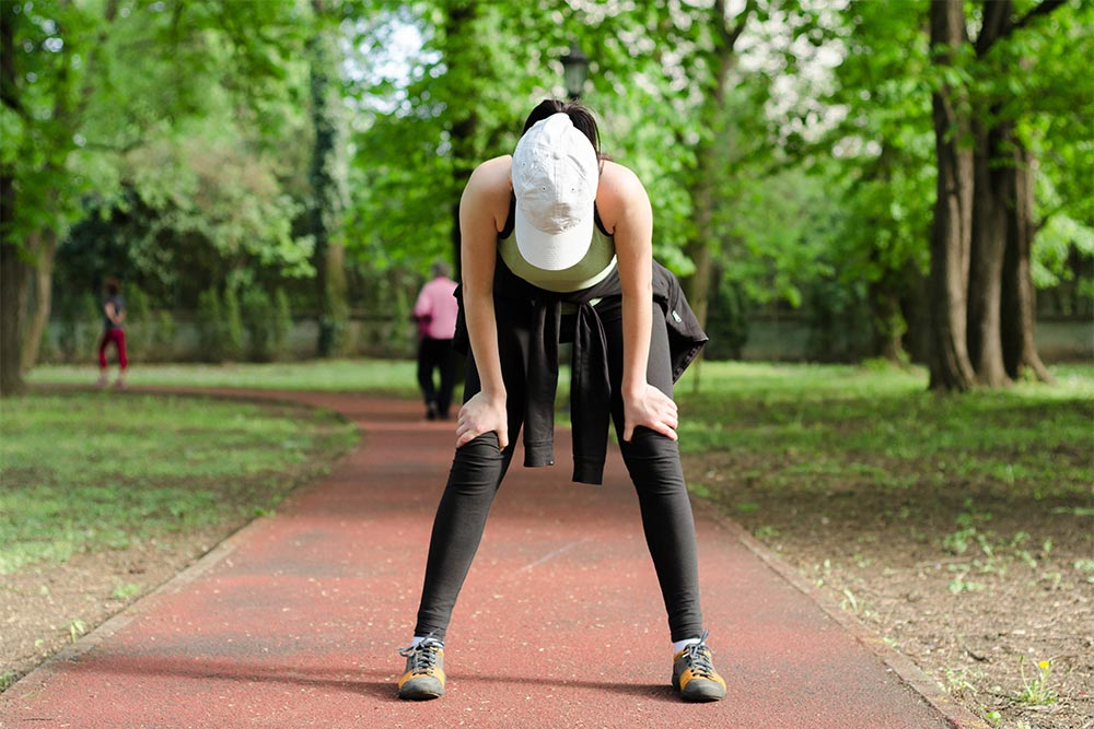 Ten things that non-runners say that drive runners crazy