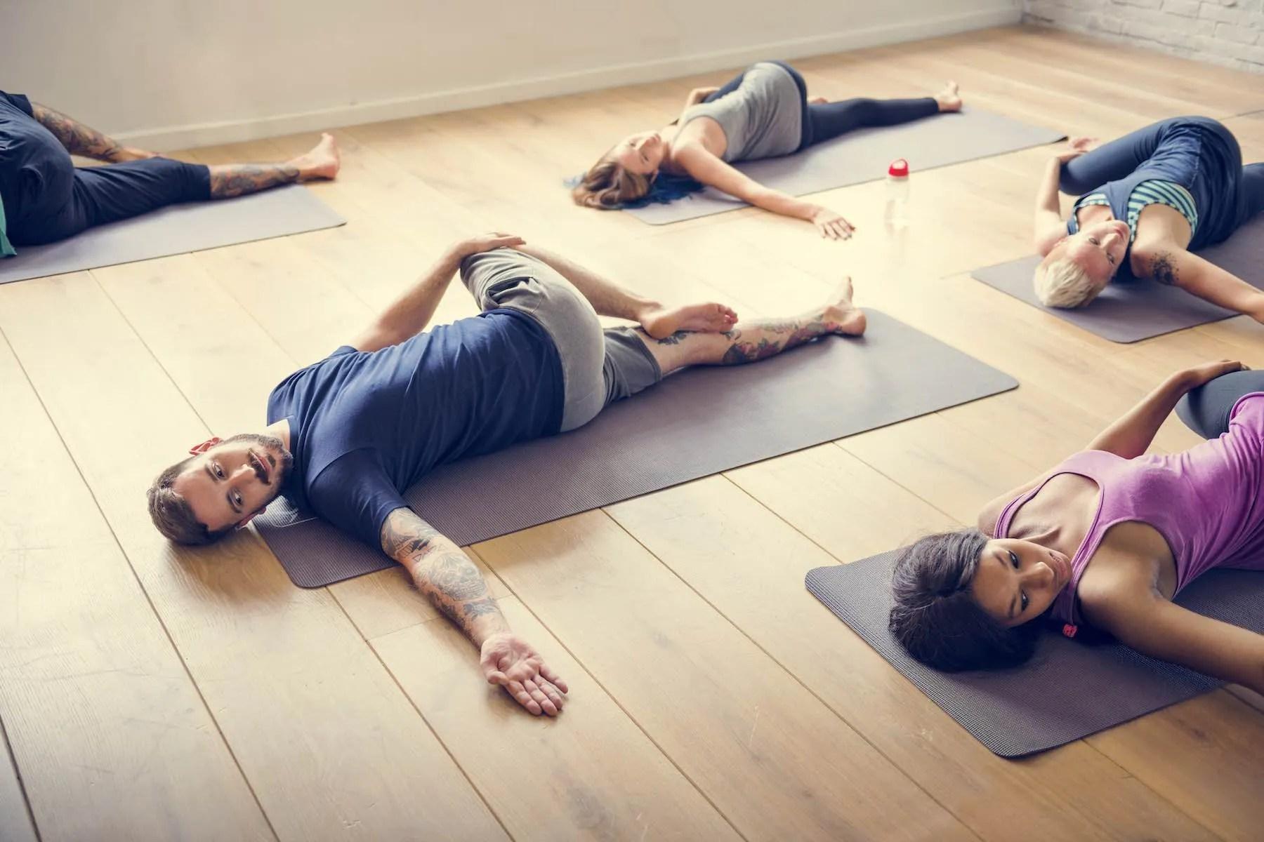 Piriformis Stretch Guide – Best 9 exercises to beat Piriformis Syndrome