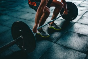 Deadlifts for Runners: Why deadlifts can make you a better runner