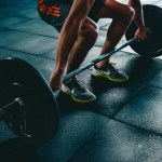 deadlifts for runners