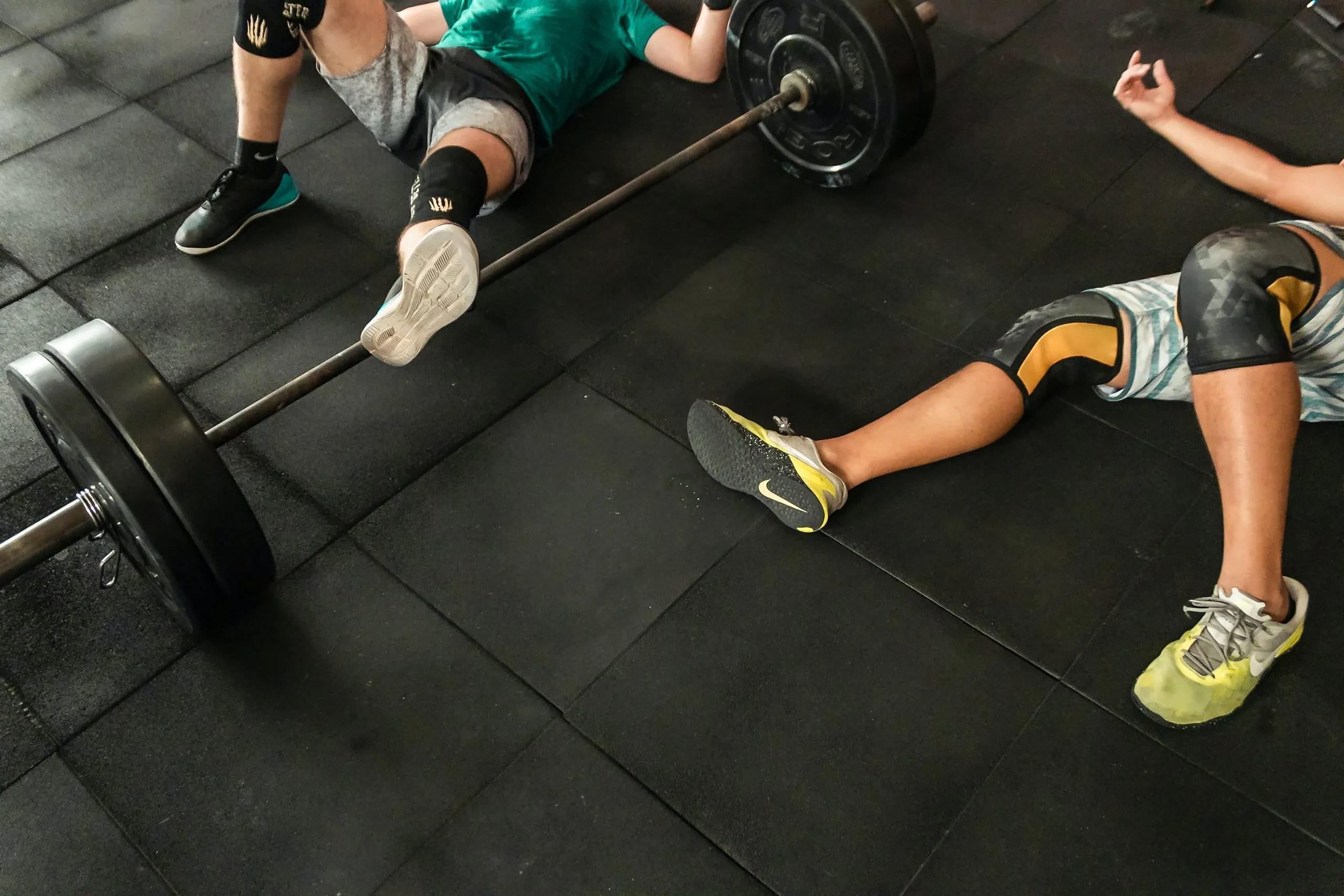 Strength Training For Runners – Run Training Myth #1