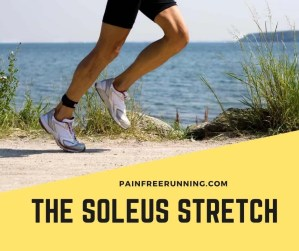 The Soleus Stretch – Fixing Deep Calf Pain From Running