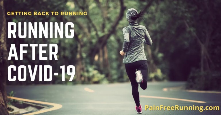 Returning to Running after COVID-19: How concerned do we need to be in mild COVID-19 cases?
