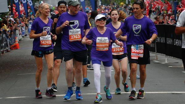 Read more about the article How old is too old for a marathon?