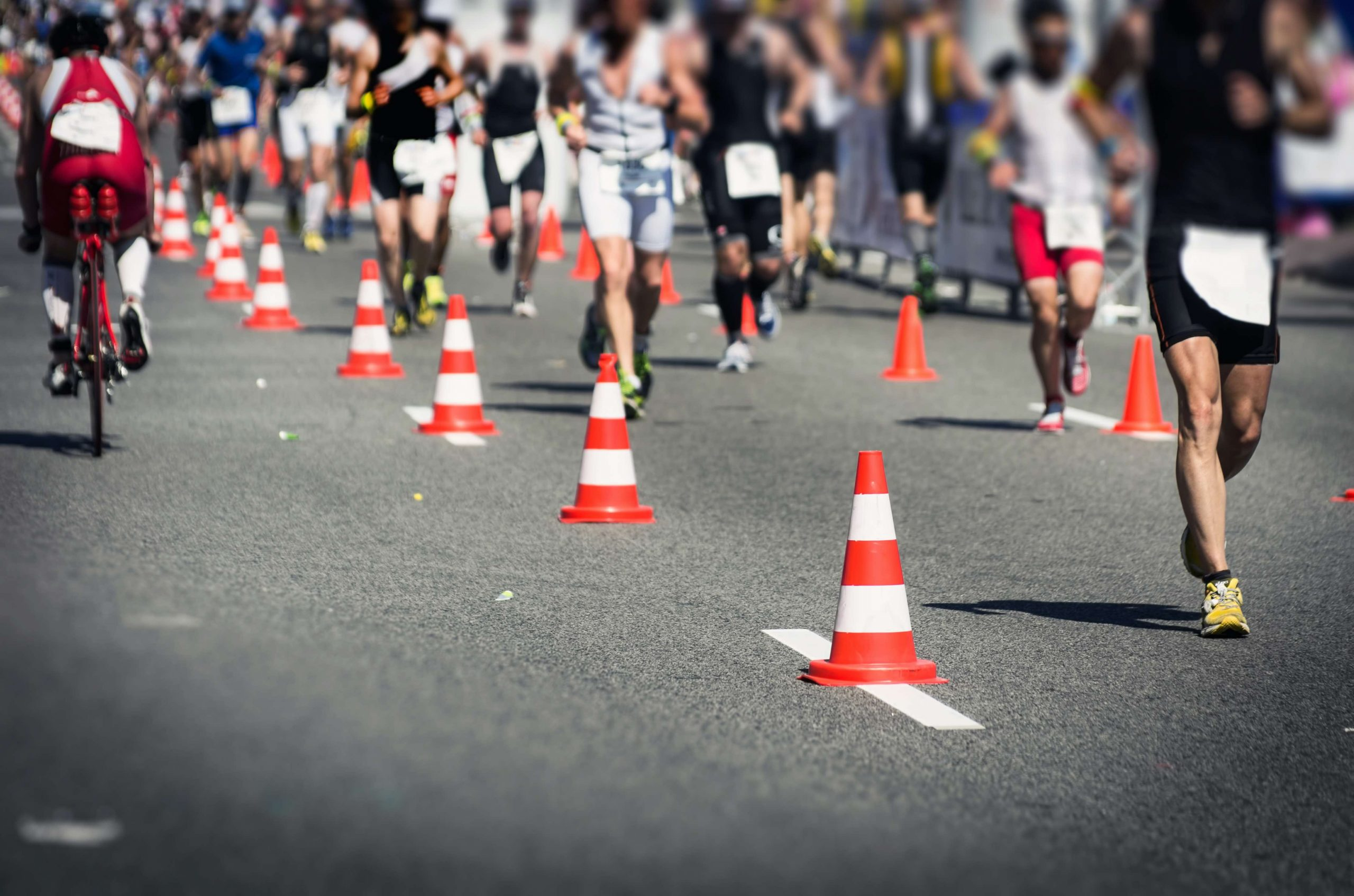 Triathlon Distances Explained: Sprint Triathlons to Ironman Triathlons and more