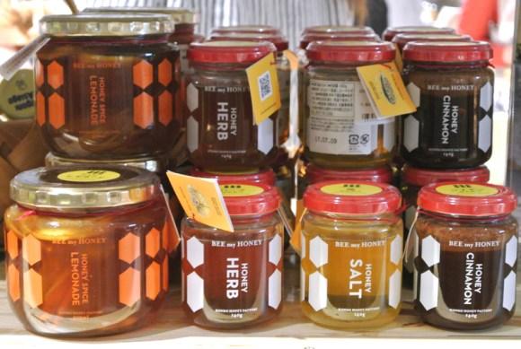 近藤養蜂場が「第3のはちみつ」として生み出した「BEE my HONEY」