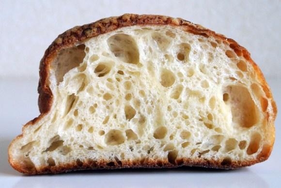 「キタノカオリ×はるきらりのフロマージュ・ドゥーブル」チーズのかりかり感