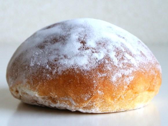 京都 ル・プチメックOMAKE「クリームパン」の全体像