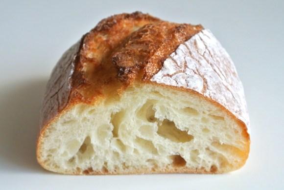 壱製パン所の近江米のパン