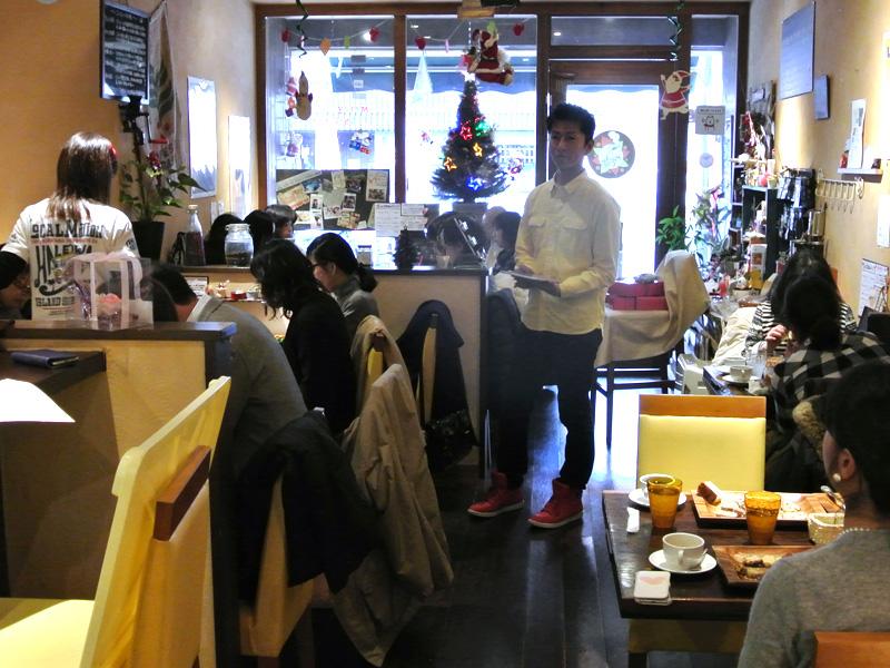 【イベント】グロワール×パンヲカタル×PAINLOT〈シュトーレンを楽しむひととき2018〉at マチカフェ