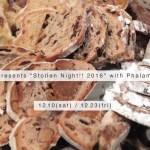 Stollen Night!! 2016 京都二条カフェパランで開催決定!