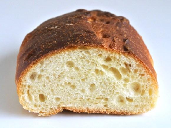 'apelila(アペリラ)の京都桂産小麦パン