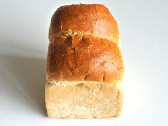 石川県金沢市ぱん屋こくうの山食パン