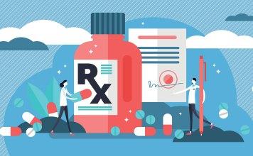 Antidepressants Replace Opioid Painkillers