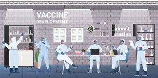 AstraZeneca's COVID-19 Vaccine
