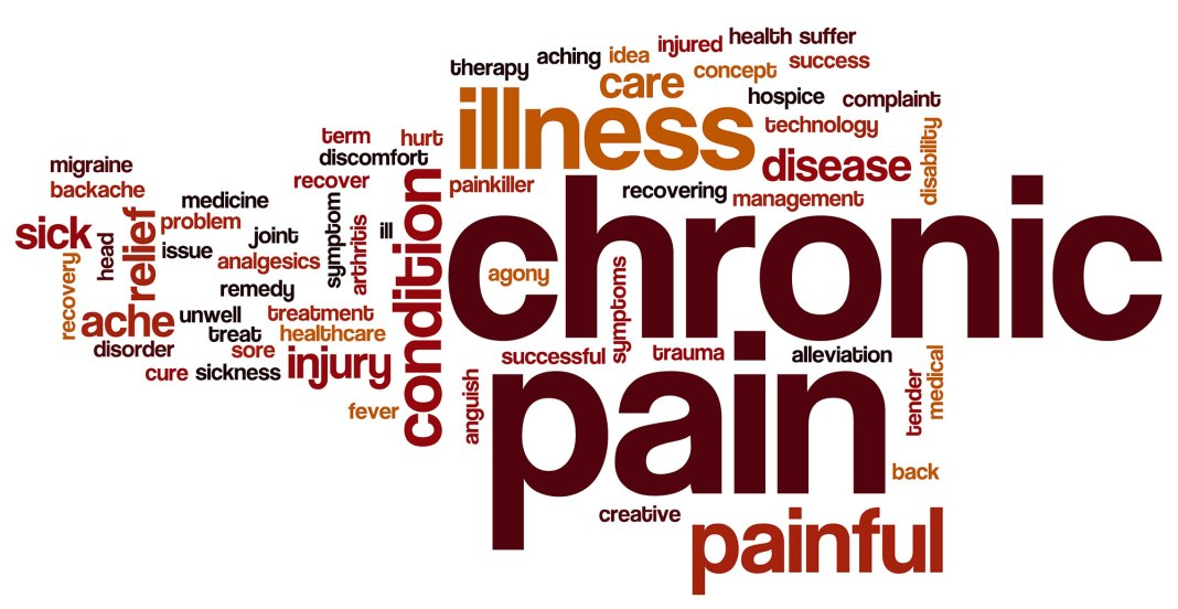 Chronic Pain Fact Sheet