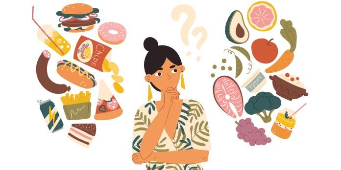 Diet for Chronic Back Pain