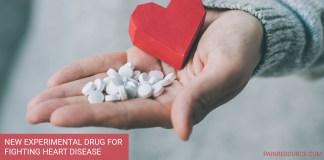 Drug for Heart Disease